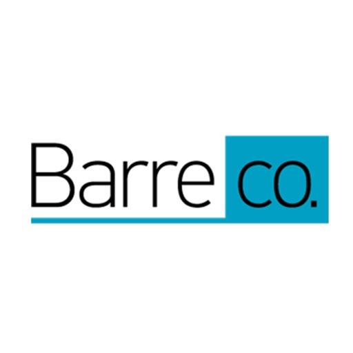 Barre Co logo