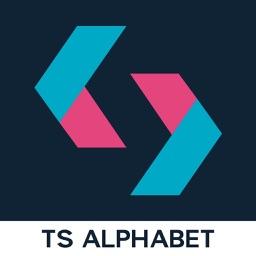 TS Alphabet