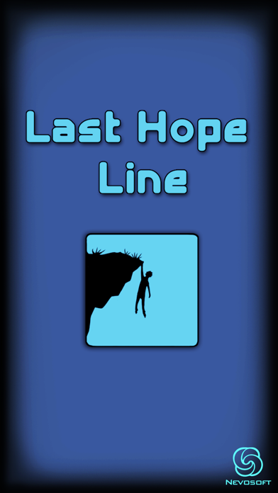 Last Hope Line: chat stories screenshot 5