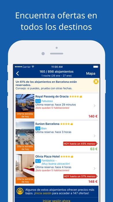 download Booking.com - Ofertas de viaje apps 3