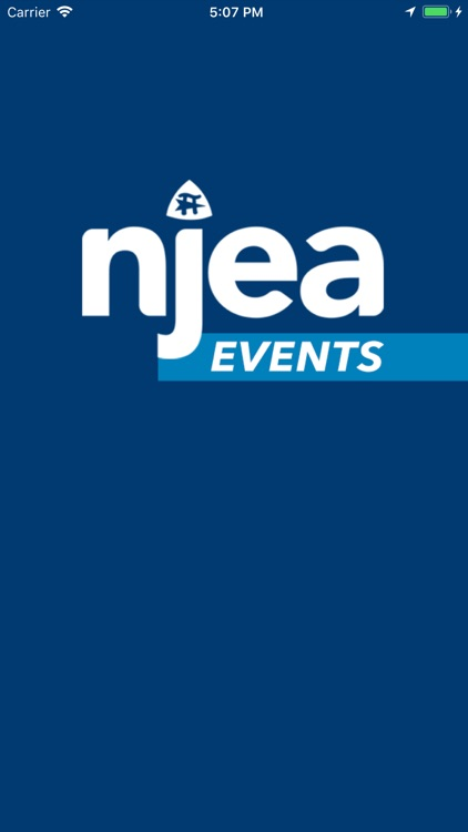 NJEA Events screenshot-0
