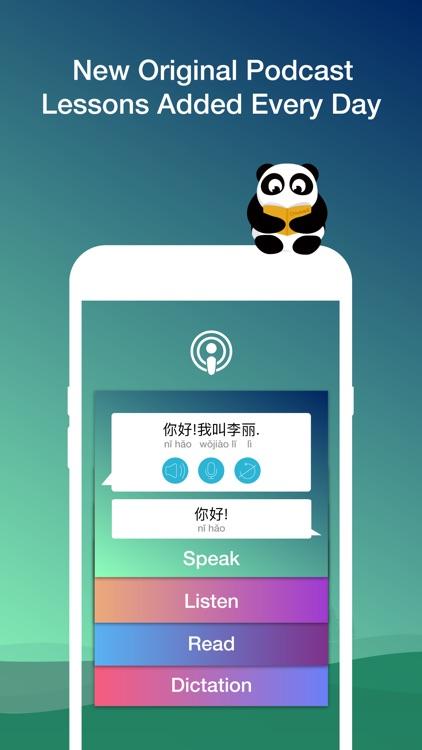 ChineseSkill - Learn Chinese screenshot-3
