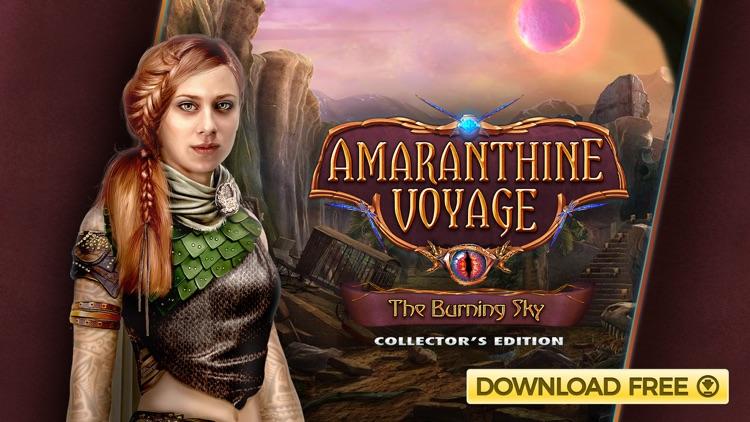 Amaranthine Voyage: The Sky screenshot-4