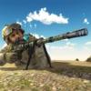 第二次世界大战前线突击队狙击手3D FPS游戏
