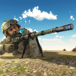 World War 2 Frontline Sniper