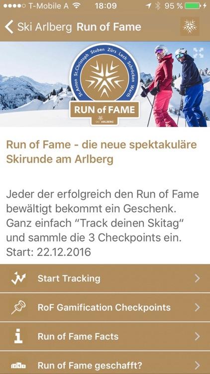 Ski Arlberg screenshot-3