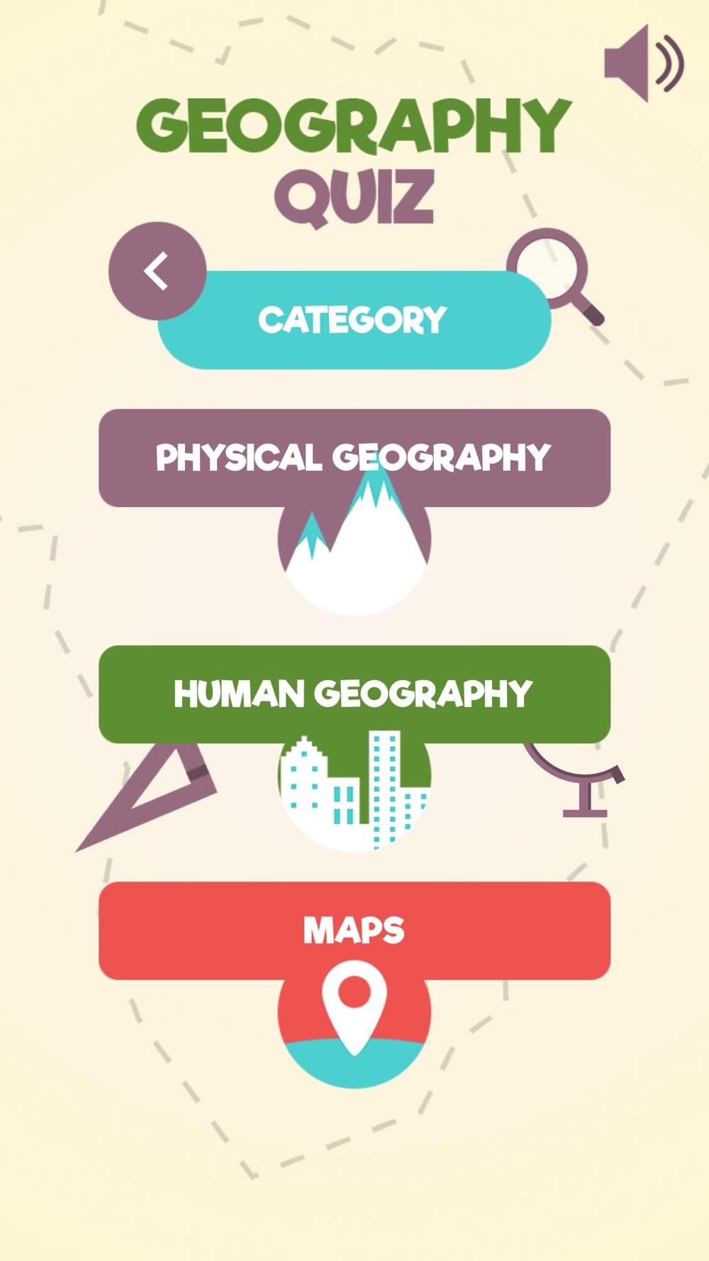 Geography: Quiz Game hack tool