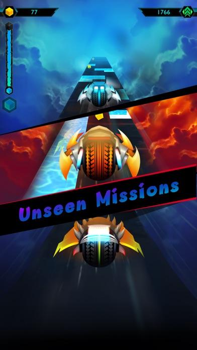 Sky Dash-Mission Unseen Premium Screenshot 2