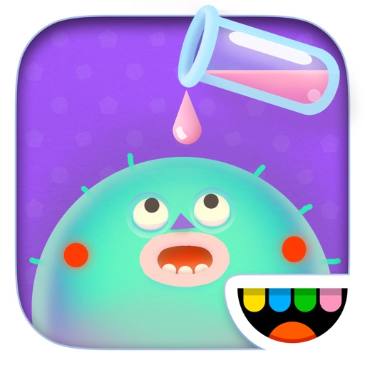 Toca Lab: Elements download
