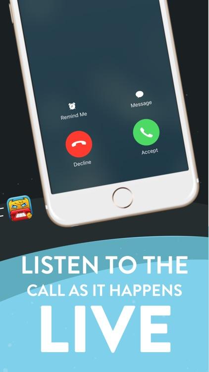 Ownage Pranks - Send Prank Calls Automatically