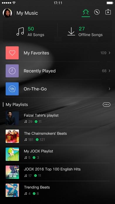 Joox music ipa cracked for ios free download joox music screenshots stopboris Choice Image