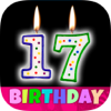 Happy Birthday Virtual candle