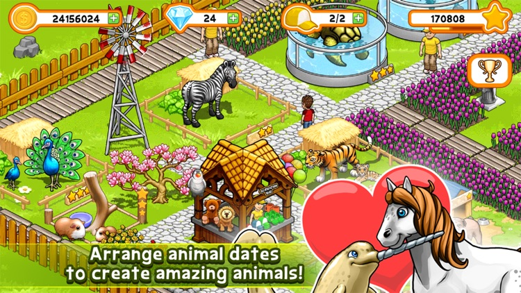 Mini Pets screenshot-4