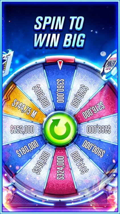 World Series of Poker - WSOP screenshot-3
