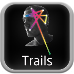 NeuRA Trail making test