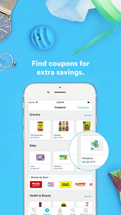 Flipp - Weekly Shopping screenshot-5