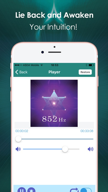 Solfeggio Sonic Meditations - Online Game Hack and Cheat