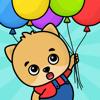 Spiele für Kinder ab 2-4 Jahre