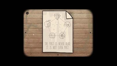 Cube Escape: The LakeScreenshot von 3