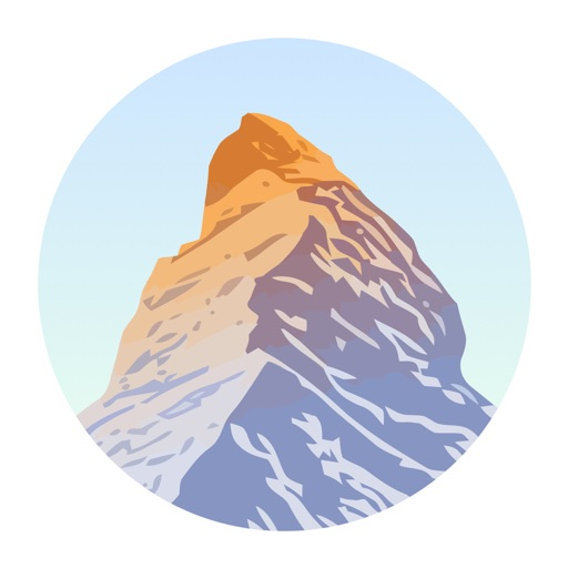 PeakVisor icon