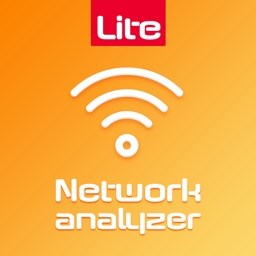 Network Analyzer Master Lite