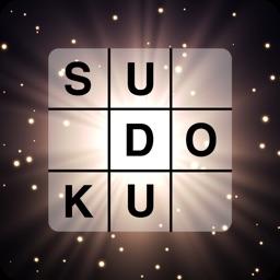 Sudoku Night Cafe