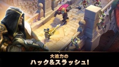 Dark Quest 5(ダーククエスト5)のスクリーンショット1