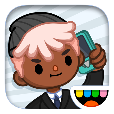 Toca Life: Office - Tips & Trick