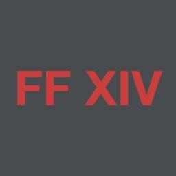 Pocket Wiki for FF XIV