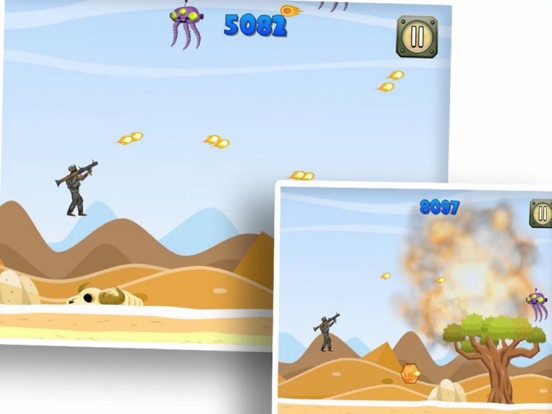 Army Commando Fight War screenshot 3