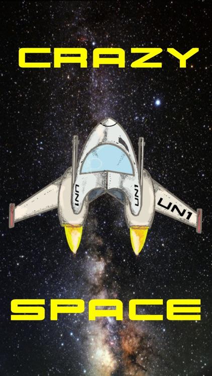 Crazy Spacecraft Classic