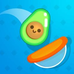 Avocado Fall