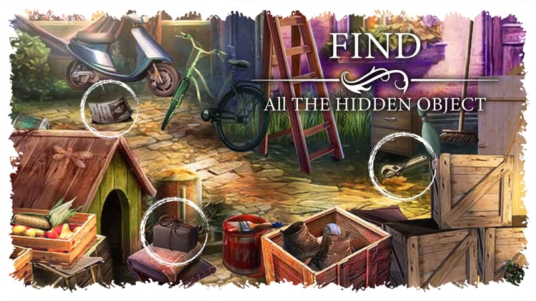 Hidden World Adventure screenshot-1