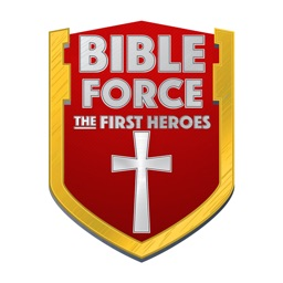 BibleForce App
