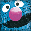 Sesame Street - The Monster at the End...  artwork