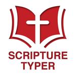 Bible Memory: Scripture Typer