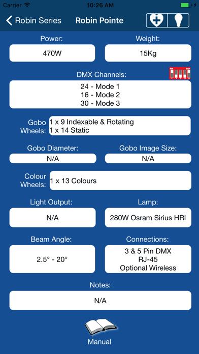 Lighting Handbookのおすすめ画像2