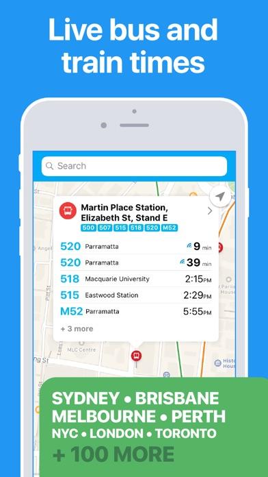 Download Brisbane Transport for Pc