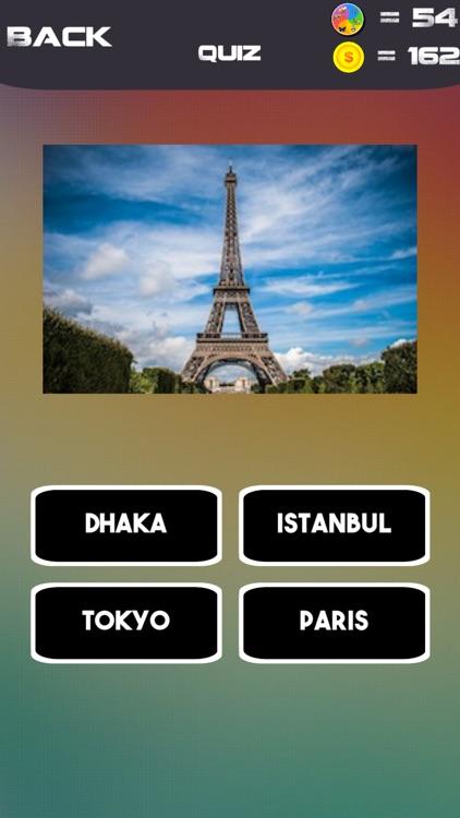 Best Mon Quiz- poke My Monster screenshot-5