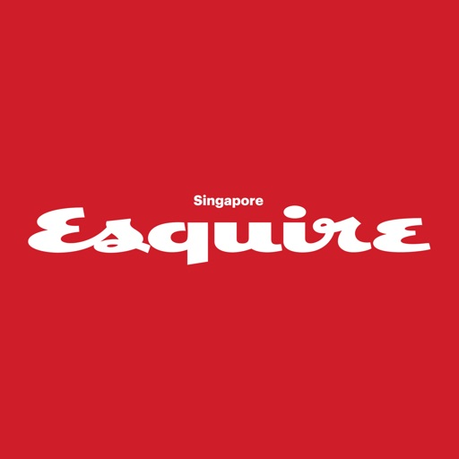 Esquire Singapore - Celebrating Man at His Best