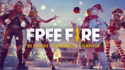download Garena Free Fire – Winterlands