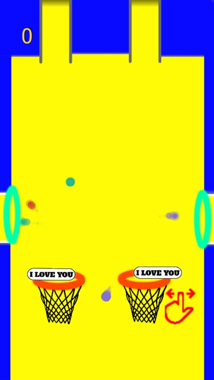 Keep the balls away screenshot-3