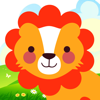 Maxim Barkov - Baby games - Mazes artwork