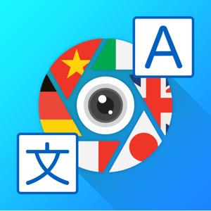 Camera Translator: Translate+ Reference app