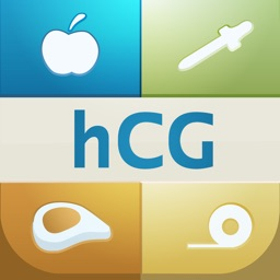 hCG Diet Assistant