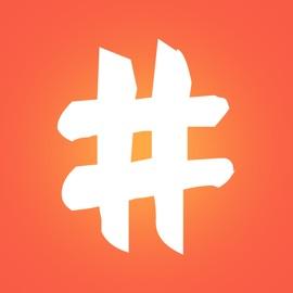 Hot Hashtags For Instagram Facebook Amp Twitter On The App
