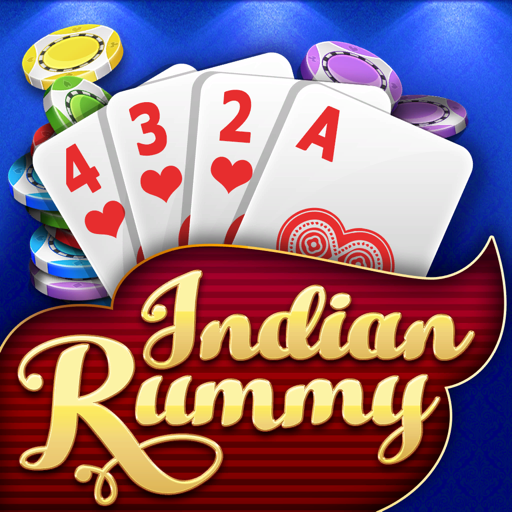 Indian Rummy: Fun Card Game