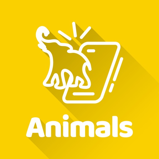 Smarttcard Animals 3D