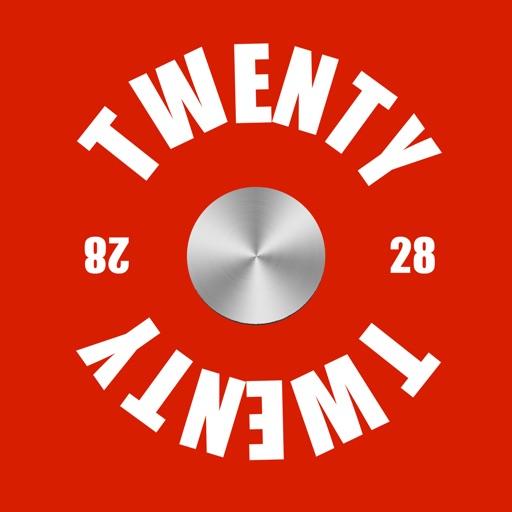 TwentyEIGHTmm iOS App