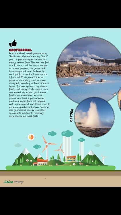 Asian Geographic JUNIOR Magazine screenshot-3